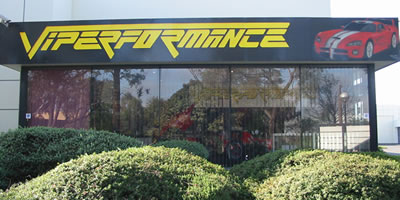 Viperfomance Head Office